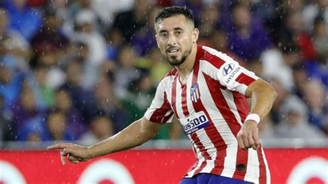 LaLiga: Hector Herrera yet to get a sniff at Atletico ...