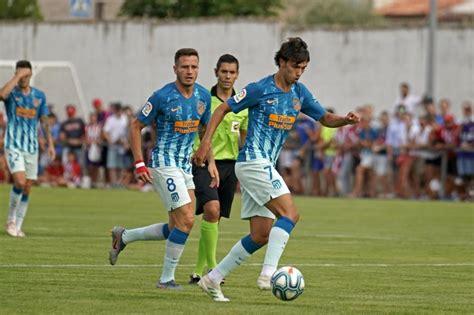 LaLiga: Joao Felix impressed before injury forced him off ...