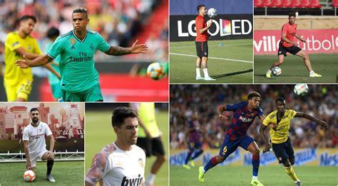 LaLiga Santander 2019   20: Se quedan Fútbol Club | Marca.com