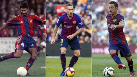 LaLiga Santander   Barcelona: Arthur is a mixture of ...