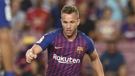 LaLiga Santander   Barcelona: Arthur is earning praise ...