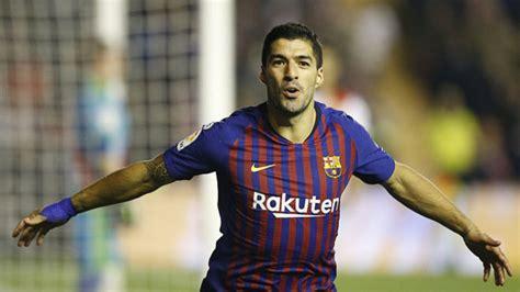 LaLiga Santander   Barcelona: The second coming of Luis ...