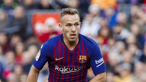LaLiga Santander   FC Barcelona: Arthur, absent from ...