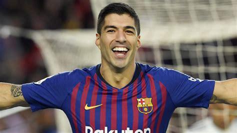 LaLiga Santander   Rayo Vallecano vs Barcelona: Luis ...