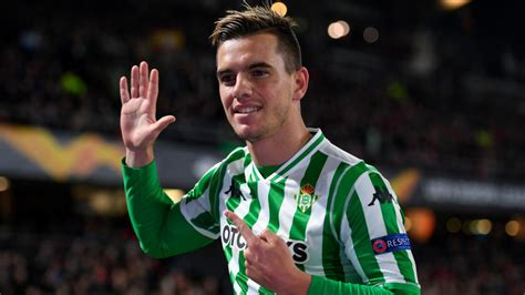 LaLiga Santander: Real Madrid enquire to Real Betis about ...