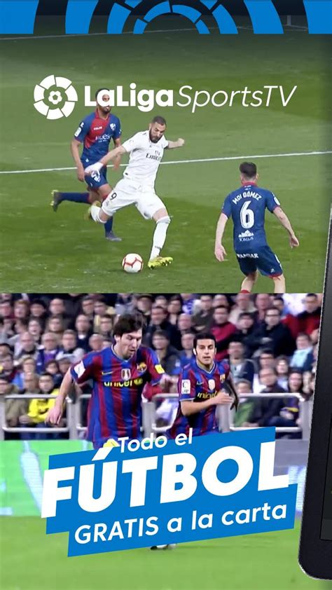 LaLiga Sports TV   Vídeos de Deporte a la Carta for ...