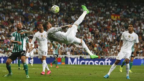 LaLiga week 27: Real Madrid Betis, Depor Barça confirmed ...
