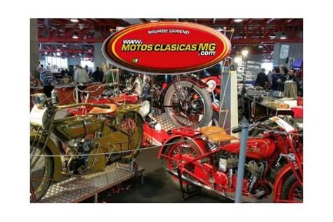 LAMANETA Un lugar de encuentro para la moto clásica