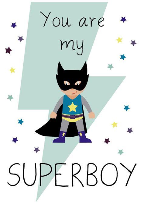 lámina Superboy, Láminas decorativas, láminas cuadros ...