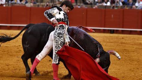 Lances de Futuro y el torero José Garrido finalizan su ...