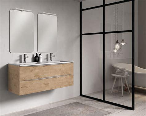 Landes | Coycama | mueble de baño con estilo propio
