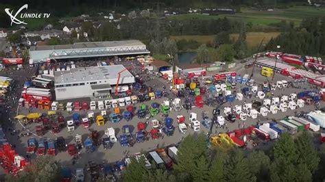 Ländle Truck Show bei Vögel Transporte   YouTube