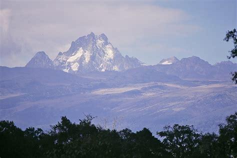 Landmarks of Kenya | Wondermondo