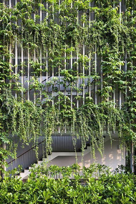 #landscapearchitecture | Fachada verde, Arquitectura verde ...
