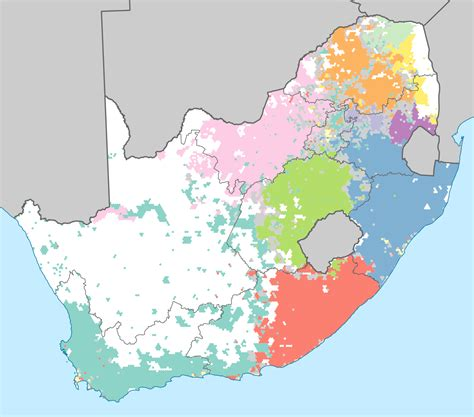 Languages of South Africa   Wikipedia