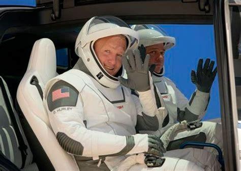 Lanzamiento de SpaceX y la NASA: 10 claves sobre la ...