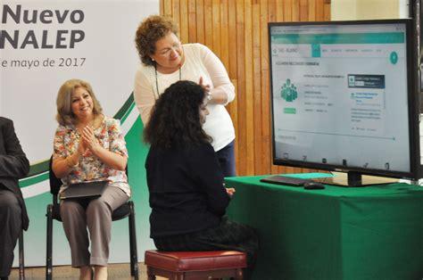 Lanzamiento del Nuevo Portal del Alumno CONALEP | Colegio ...