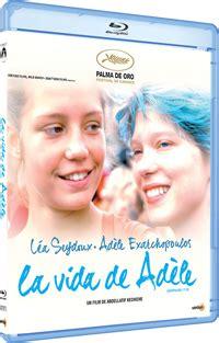 Lanzamientos en Blu Ray/DVD  24 30 de marzo  | La Cabecita
