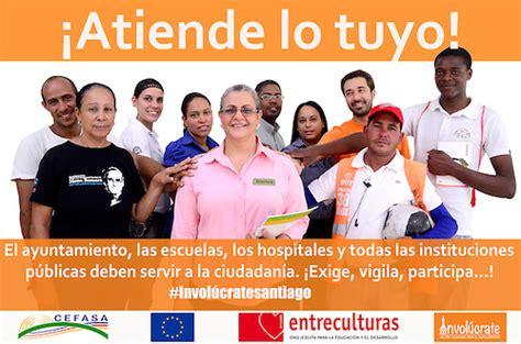 Lanzan campaña #Involúcrate para promover ciudadanía ...