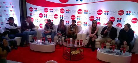 """Lanzan """"Coca Cola Music Festival"""" en la Expo   Música ..."""