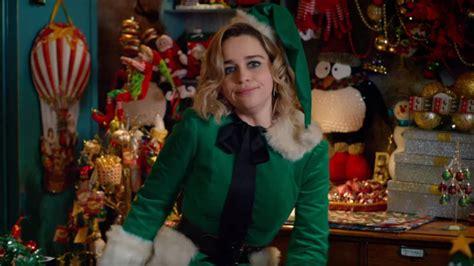 Lanzan trailer de Last Christmas, nueva película de Emilia ...