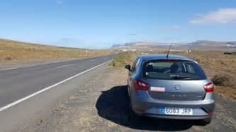 Lanzarote rental car from Cabrera Medina