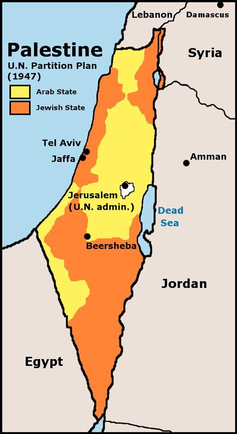 Laopinion2010: CONFLICTO ISRAEL  PALESTINA. resumen