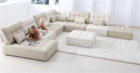 Large Corner Sofas at Darlings of Chelsea | Darlings of ...
