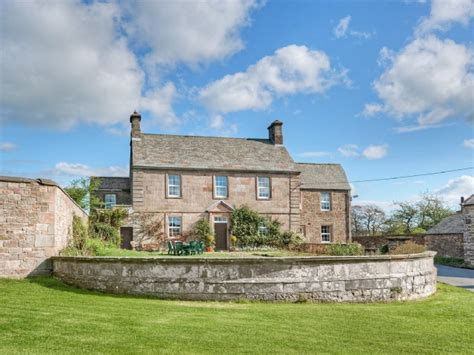 Large holiday cottage in Greystoke, near Penrith with 4 ...