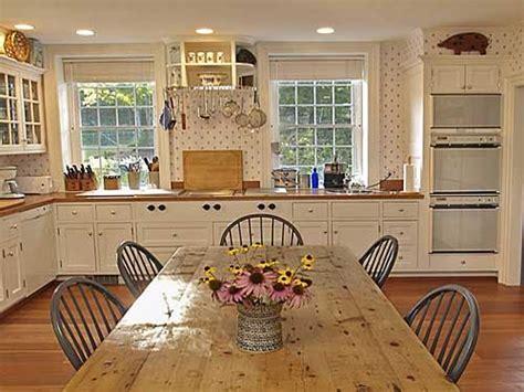 Large Kitchen Tables | Kitchen Ideas