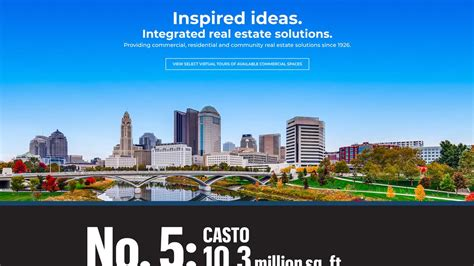 Largest Central Ohio commercial property management ...