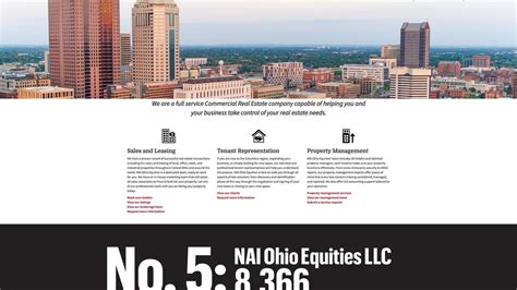 Largest residential property management companies in ...