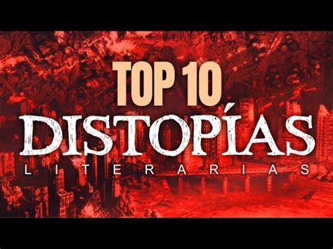 Las 10 distopías más perturbadoras de la literatura   YouTube