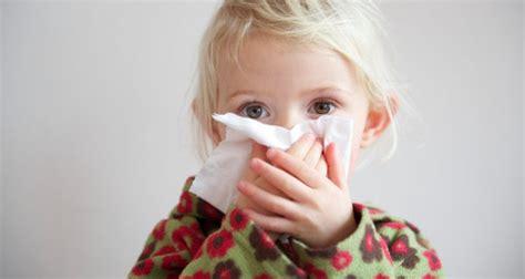 Las 10 enfermedades más comunes en niños   Bekia Padres