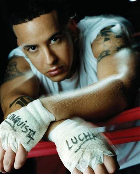 Las 10 mejores canciones de Daddy Yankee   Tendenzias.com
