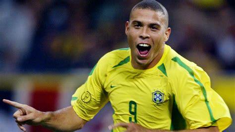 Las 10 mejores jugadas de Ronaldo Nazario de la historia ...