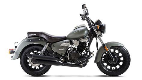 Las 10 mejores motos custom 125   Fórmulamoto