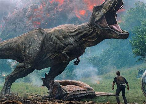 Las 10 mejores películas de dinosaurios para disfrutar en ...