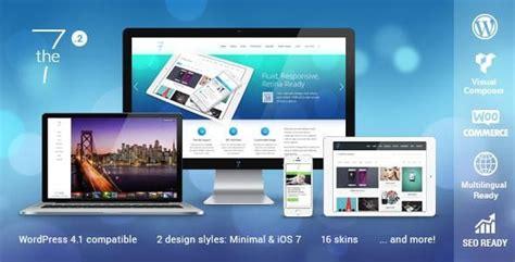 Las 10 mejores plantillas wordpress responsive web design ...