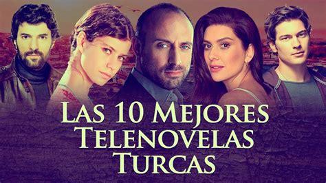 Las 10 Mejores Telenovelas Turcas | Novelas, Telenovela