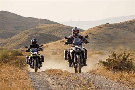 Las 10 motos trail más caras para carnet A2
