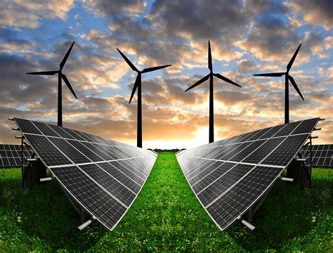 Las 11 grandes cifras del sector renovables en España | El ...