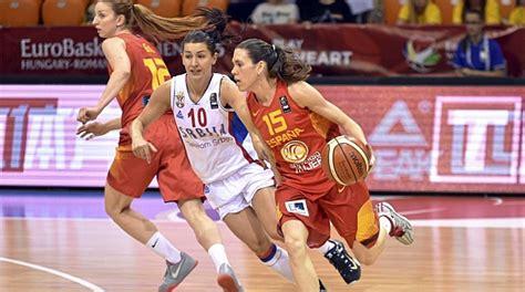 Las 11 rivales de España  selección española de baloncesto ...