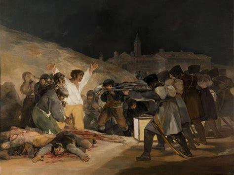 Las 12 mejores obras del Museo del Prado   Las obras de Goya