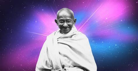 Las 15 frases de Mahatma Gandhi que te alentarán a vivir ...