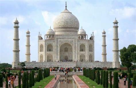 Las 15 Maravillas del Mundo   Los Viajes de Domi