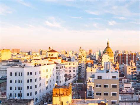 Las 15 mejores ciudades para vivir en Argentina   Info en ...