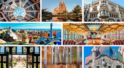 Las 15 mejores obras modernistas de Barcelona