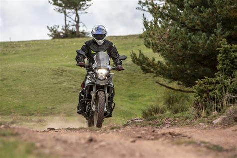 Las 16 motos trail más baratas para estrenar carné A2 ...