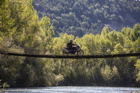 Las 16 motos trail más baratas para estrenar carné A2